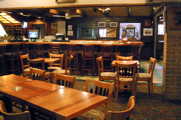 Downstairs Tavern