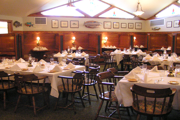 Main Dining Room